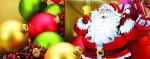 Rezervējiet Salatēva apciemojumu Ziemassvētkos! -